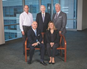 MD Anderson Cancer Center Board of Visitors adds nine new members
